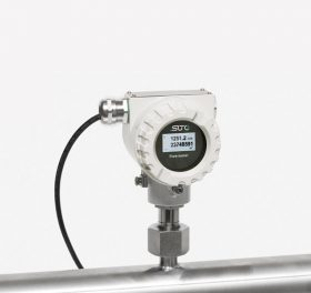 Compressed Air Technology – Flow Meters