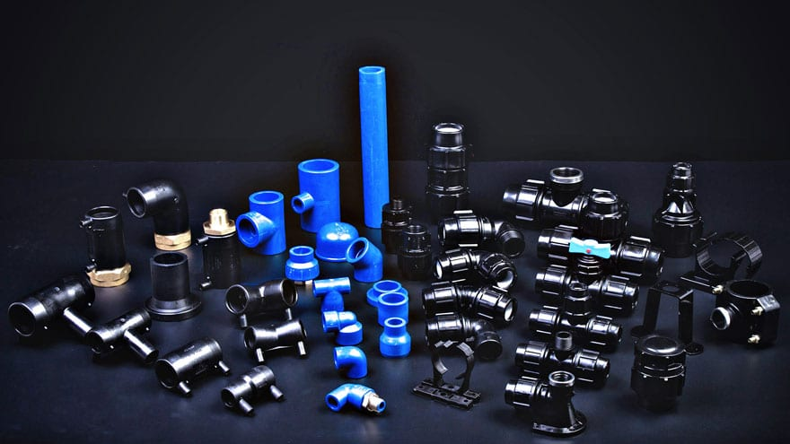 maxair pipe fittings compressed air